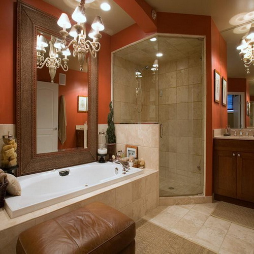 bathroom color ideas 2014 bathroom color ideas 2014 houseequipmentdesignsidea 15724 | elegance bathroom orange paint color ideas