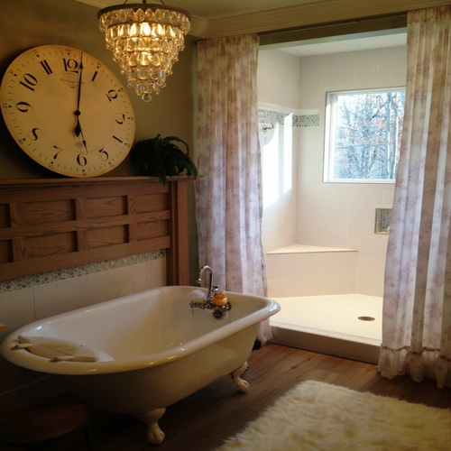 Small bathrooms remodels ideas on a budget for Bathroom remodel ideas on a budget